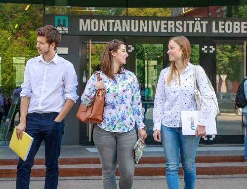 Grund 6: Die Möglichkeit an internationalen Partneruniversitäten zu studieren