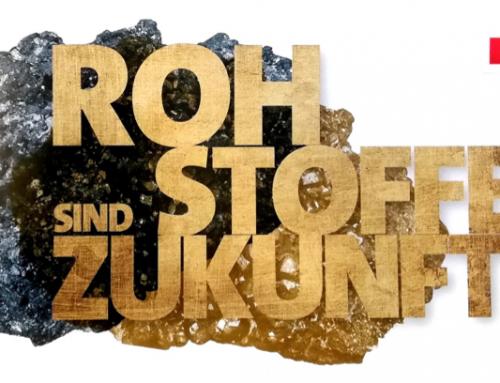 """""""Rohstoffe sind Zukunft"""" Exhibition opening in Kapfenberg"""
