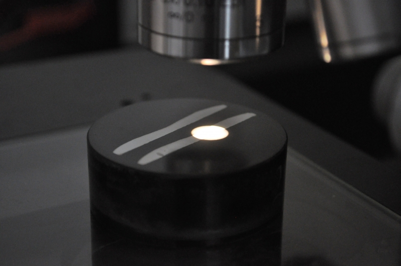 Nikon MM 40 Measuring Microscope System