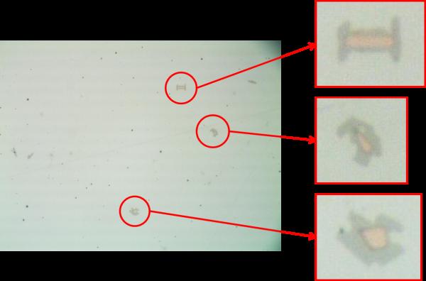 TiN with carbidic layer