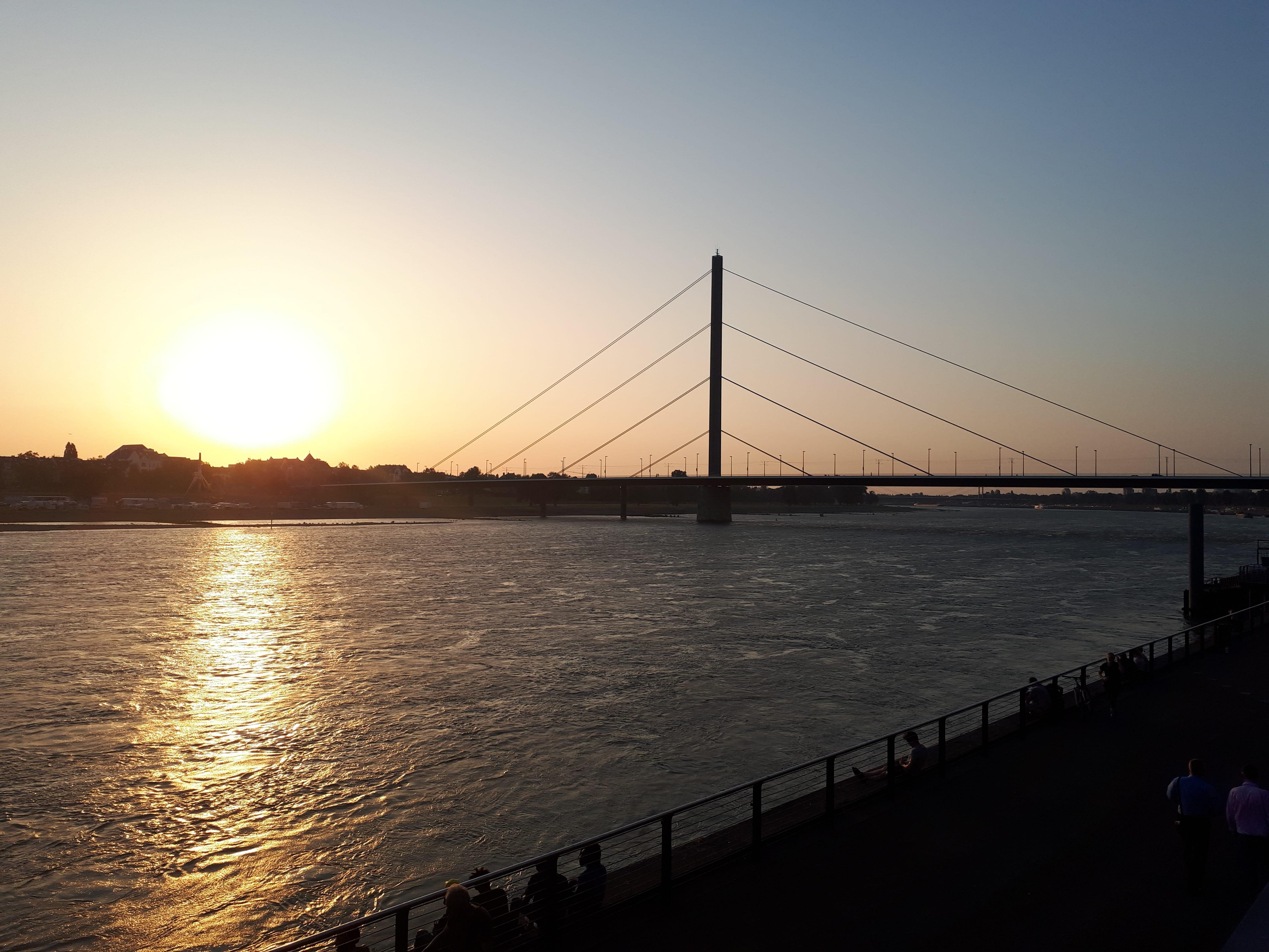 Exkursion to thyssenkrupp Steel Europe AG Duisburg & METEC Düsseldorf 3