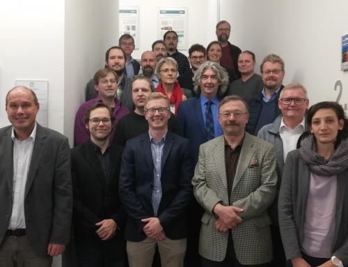 109. Sitzung des ASMET Fachausschusses für Metallographie und Mikrostrukturanalyse