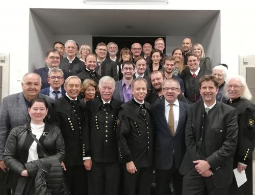 Symposium zu Ehren des 70. Geburtstages von Univ. Prof. Preßlinger