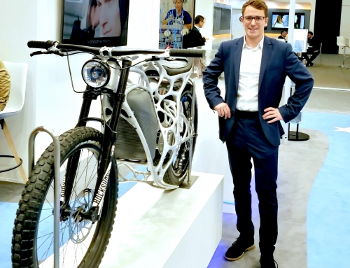 FORMNEXT 2019 – Trade Fair for Additive Manufacturing – Frankfurt