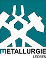Department Metallurgy Logo