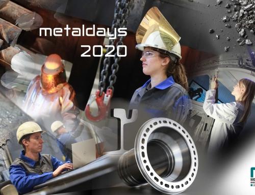 11. MetalDays der Metallurgie Leoben: Ein Hauch von Normalität