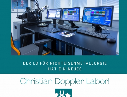 New Christian Doppler laboratory