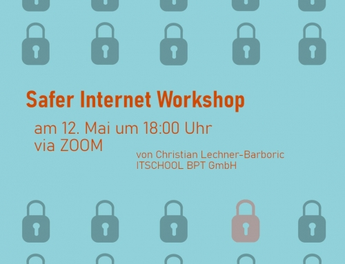 Safer Internet Workshop