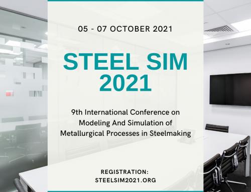 STEEL SIM 2021