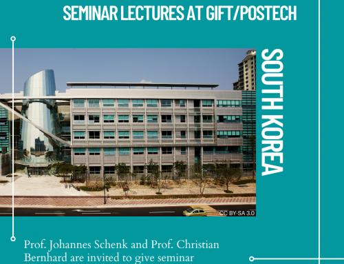 Seminar Lectures
